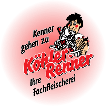 Köhler Renner - Logo